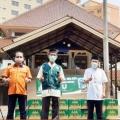 Unilever Indonesia Bersama DMI Jaga Kebersihan 100.000 Masjid melalui Gerakan Masjid Bersih 2020