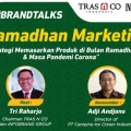 INFOBRAND Gelar BrandTalks Lewat Video Conference