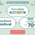 """Orami Luncurkan Kampanye """"Berbagi Kebaikan Dari Rumah"""" untuk Dukung Ibu Indonesia Nikmati Ramadan #DiRumahAja"""