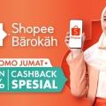 Ramadhan Semakin Berkah, Shopee Siapkan Kurasi Kebutuhan Muslim Terlengkap lewat Shopee Barokah
