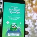 Tokopedia Bagi-bagi Semangat Ramadan di Tengah Pandemi