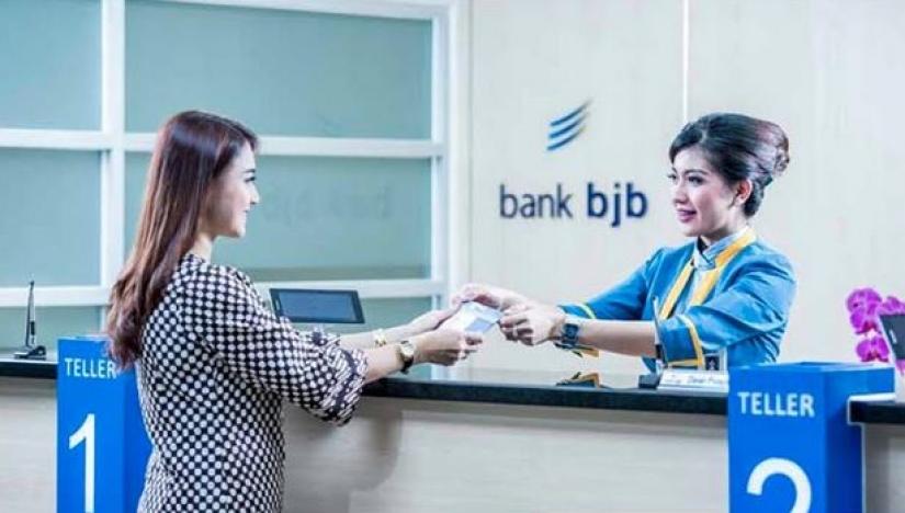 Bank BJB Sabet Penghargaan BUMD Terbaik 2020