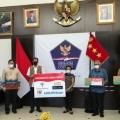 Lawan Covid-19, Group Gajah Tunggal Sumbang 6 Juta Masker