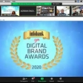 Sucofindo Raih Penghargaan 9th Infobank - Digital Brand Award 2020 di Tengah Pandemi Covid-19