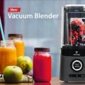 Polytron Rilis Vacuum Blender PVB 112G dengan Teknologi Canggih