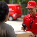 Layani Pengiriman Tanpa Libur, J&T Express Catat Pengiriman 3 Juta Paket Selama Ramadhan