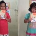 Bantu Ringankan Dampak Covid-19, Curcuma Plus Salurkan Donasi 6.000 Box Susu