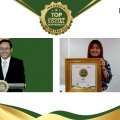 Jalankan Misi Kemanusiaan, Aice Group Sabet Penghargaan Indonesia Top Corporate Social Responsibility of the year 2020