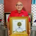Salurkan Donasi Rp1 Miliar, JNE Dianugerahi Indonesia Top Corporate Social Responsibility of the year 2020