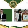 Salurkan Donasi APD dan Sembako, MECCAYA Raih Indonesia Top Corporate Social Responsibility of the year 2020