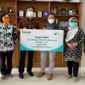 Sequis Berikan Perlindungan bagi 1.000 Tenaga Kesehatan Pejuang Covid-19