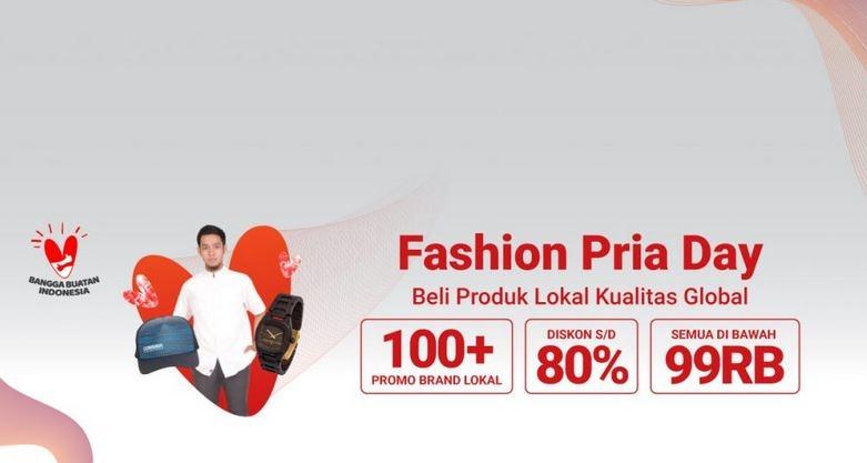 Shopee Dukung Produk Lokal UMKM Indonesia melalui Kampanye BanggaBuatanIndonesia