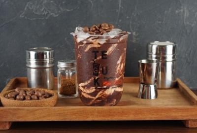 Sambut New Normal, Teguk Gandeng Kitkat Luncurkan Produk Baru