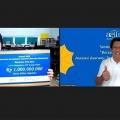 AAJI Salurkan Donasi Rp1 Miliar Untuk Rumah Sakit Rujukan Covid-19