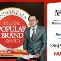 CEO TRAS N CO Indonesia: Selama Pandemi, Transaksi Digital Meningkat 87,1%