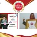 Ini Rahasia Marcks Cetak Hattrick Penghargaan Indonesia Digital Popular Brand Award