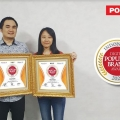 Polytron Sukses Borong Dua Penghargaan Indonesia Digital Popular Brand Award 2020