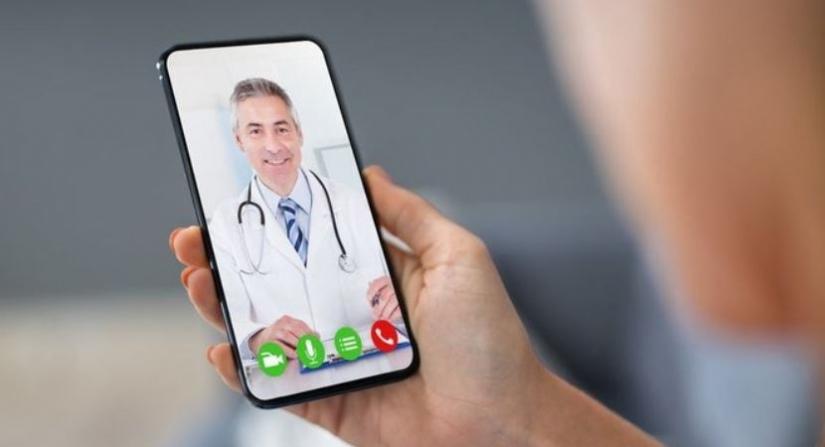 KlikDokter Jadi Solusi Layanan Kesehatan Online di Tengah Pandemi