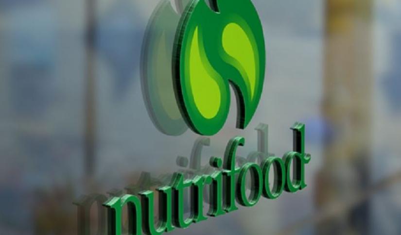 Kondisi Pandemi Dorong Nutrifood Percepat Transformasi Model Kerja