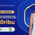 Gandeng Pakuwon Group Jakarta, Lazada Hadirkan e-Mall Pertama di Indonesia