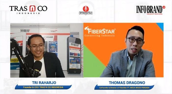 Kembangkan Jaringan Optik, FiberStar Jadi Backbone Revolusi Digital di Indonesia