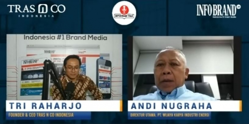 Ini Strategi Wika Industri Energi Hadapi New Normal