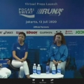 Pocari Sweat Bakal Gelar Event Lari Virtual, Buruan Daftar!