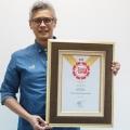 Enam Kali Berturut-turut, Garda Oto Gondol Indonesia Original Brand Award