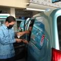 Gandeng Lifebuoy, Seluruh Armada Bluebird Kini Dilengkapi Hand Sanitizer