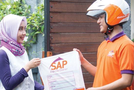 Mantap, Kinerja SAP Express Tumbuh Positif di Tengah Pandemi