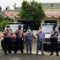 Permudah Mobilitas Instansi Publik Saat Pandemi, Hankook Tire Selenggarakan Program Donasi Ban