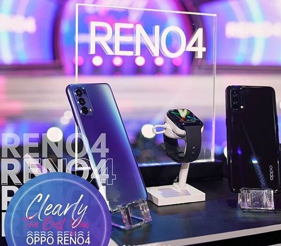 Oppo Reno4 Resmi Meluncur di Indonesia, Harganya Rp4,999 Juta