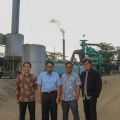 Berkah Beton Sadaya Ekspansi ke Kalimantan Tengah