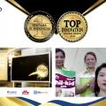 Morinaga Chil Kid Soya Raih Penghargaan Pertama di Indonesia