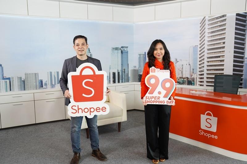Strategi Shopee Perkuat Posisi di Segmen Milenial