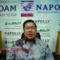 Buzawit - Bigfoam Raih Indonesia Digital Popular Brand Award 2020