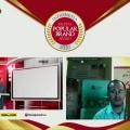 INOAC Raih Indonesia Digital Popular Brand Award 2020