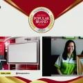 Morinaga Raih Indonesia Digital Popular Brand Award 2020