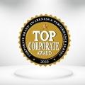 TOP Corporate Award 2020, Penghargaan Bagi Perusahaan Berkinerja Positif Di Masa Pandemi!