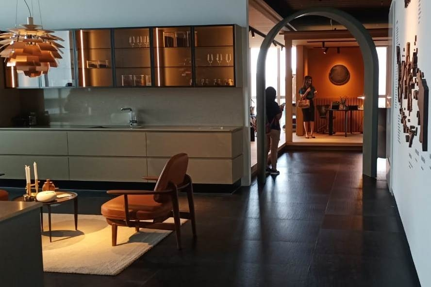 TOTO Indonesia Raih Penghargaan BCI Asia Interior Design 2020