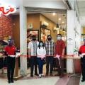 Jelang PSBB Jakarta, Bakmi Naga Resto Malah Buka Outlet Baru