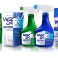Lengkapi Lini Produk Anti Bakteri, Wings Care Luncurkan WIZ 24