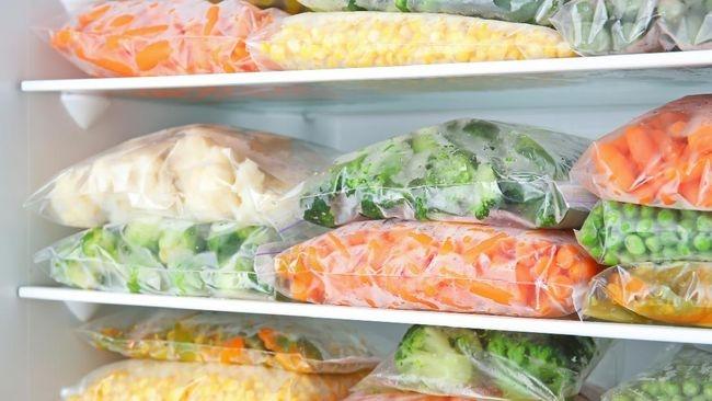 5 Keunggulan Frozen Food, Membuatnya Jadi Pilihan Masyarakat Saat PSBB