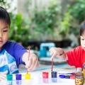 Agar Si Kecil Berkreasi dan Makin Ceria, Vitabumin Gelar Lomba Kreasi Educraft
