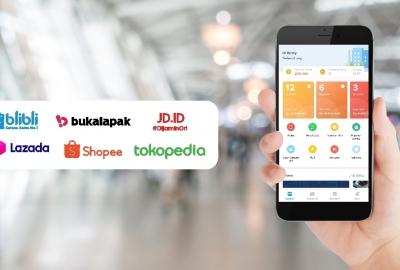 Opsi Pembayaran Berkala Tingkatkan Nilai dan Frekuensi Transaksi di E-Commerce