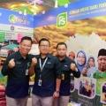 Penuhi Kebutuhan Pangan di Ibu Kota, Food Station Sabet 6 Penghargaan
