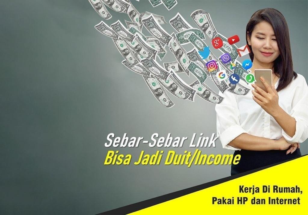Topstrore, Tawarkan Income dari Aktivitas Belanja Rutin
