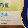Kembali Program CSR WIKA Meraih Penghargaan