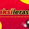 Dukung UKM Menghadapi New Normal, Ninja Xpress Luncurkan Program AKSILERASI