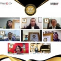 96 Emiten Raih Top Corporate Award 2020